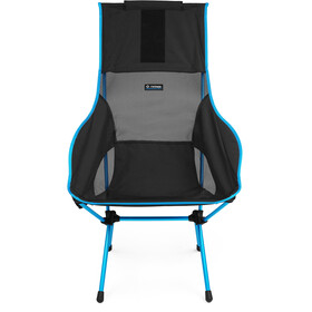 Helinox Savanna Chair Black-Blue